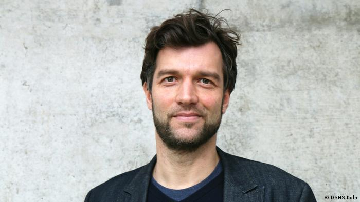 Lars Donath Experte an der Sporthochschule Köln