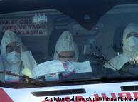 """Türkische Ärzte befürchten """"italienische Verhältnisse"""""""