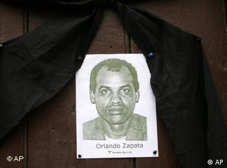 La muerte de Orlando Zapata Tamayo, por huelga de hambre en prisión, lleva a titulares otra vez los derechos humanos en Cuba