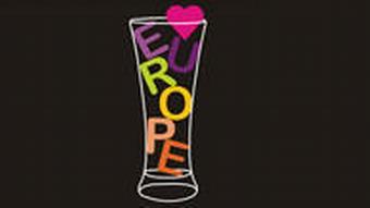 EU Poster Wettbewerb I love Europe