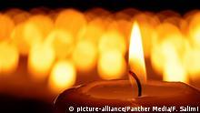Symbolbild Kerzen