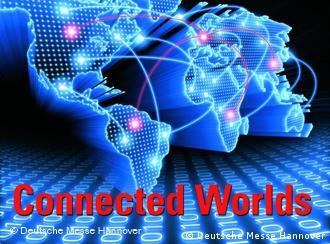 «З'єднані світи» - головна тема цьогорічну CeBIT