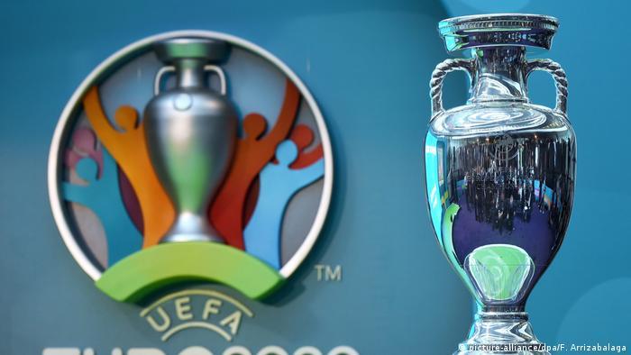 В УЄФА підтвердили плани з проведення Євро-2020 у 12 містах Європи