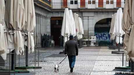 Ισπανία: Στα σκαριά ένα κατώτατο επίδομα διαβίωσης
