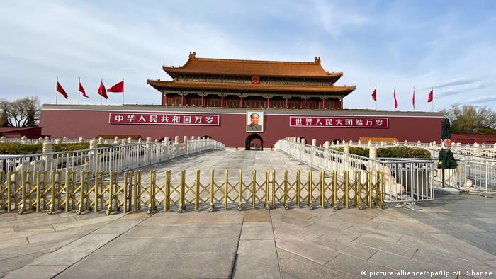 У США наполягають - Китай поширює дезінформацію щодо коронавірусу