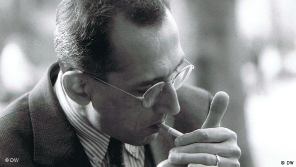 محمود مسعودی