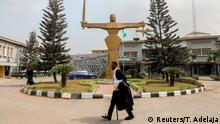 Nigeria Homosexualität Polizei-Razzia in Lagos