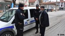 Türkei Ausgangssperre