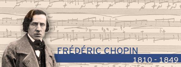 No Flash Chopin Banner