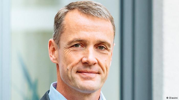 Friedrich von Bohlen Geschäftsführer Dievini Hopp Biotech