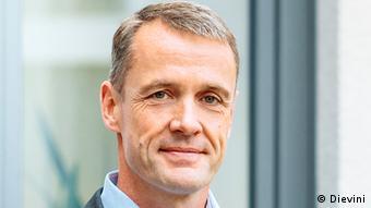 Фрідріх фон Болен - біохімік і член наглядової ради CureVac