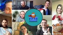 Hackathon WirVsVirus | Team