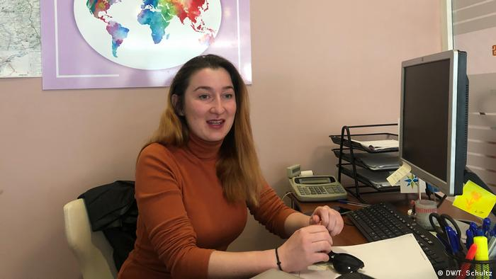 Albanian Laura Topciu
