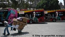 Mexiko Symbolbild Rezession