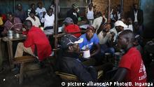 Alkoholismus in Afrika