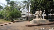 Bangladesch Dhaka   Coronavirus   Dhaka University
