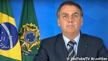 Videostill - Rede Jair Bolsonaro