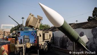 USA - Rakete Missile-2