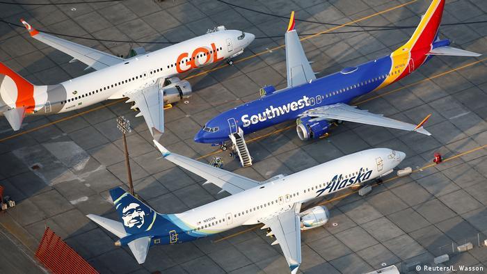 Od 13. ožujka 2019. do danas Boeing 737 MAX ne smije letjeti