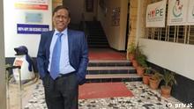 Bijon Kumar sil Bangladesch