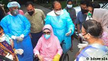 BNP Vorsitzende Khaleda Zia nach 25 Jahren Gefängnis auf Kaution freigelassen