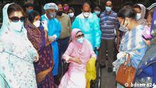 BNP Chairperson Khaleda Zia got bail after 25 months of Jail.