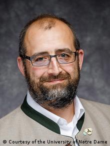 Ulrich L. Lehner, Theologe