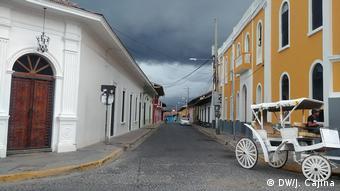 Nicaragua - Coronavirus