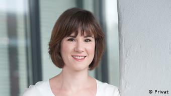 Psychologin Jelena Becker: Eine Auszeit ist eine gute Gelegenheit, um neue Ziele zu fassen