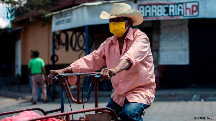 Coronakrise Nicaragua