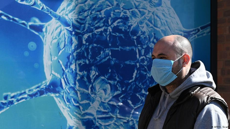 Что важно знать сейчас о коронавирусе? Ответы ведущих вирусологов ФРГ | DW | 25.04.2020