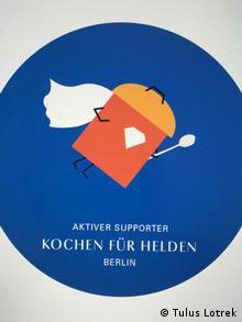 Tulus Lotrek Kochen für Helden Berlin