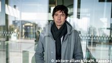 Berlin Christian Drosten Direktor Institut für Virologie Deutschland