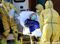 Corona-Live-Ticker vom 29. März: Wieder mehr als 800 Tote in Spanien