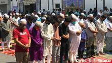 Bangladesh | Coronavirus | Dhaka | Lockdown