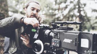 Kameraman Furkan Ertürk