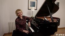 DW Türkçe Social Media Video |Gülsin Onay, Pianistin