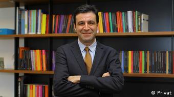 Prof. Ege Yazgan