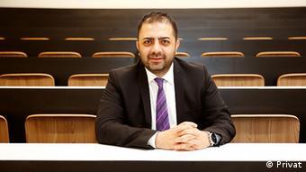 Prof. Sinan Alçın