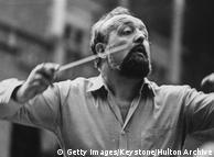 Polnischer Komponist Krzysztof Penderecki 86-jährig gestorben