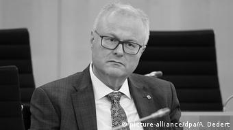 Αυτοκτόνησε ο υπουργός Οικονομικών στο κρατίδιο της Έσσης Τόμας Σέφερ