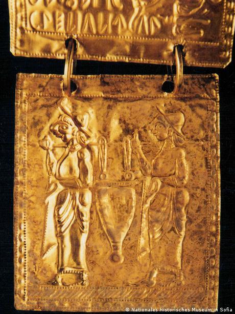 Златната книга