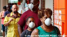 USA Corona-Pandemie Rutledge