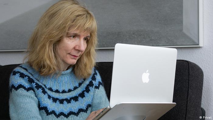 Dr. Bettina Pessel