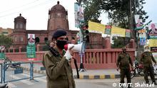 Pakistan | Coronavirus | Lockdown Lahore
