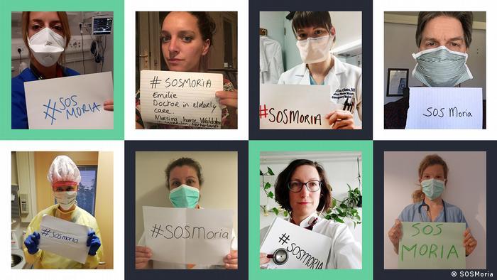 Više od 5.000 liječnika ukazuje kroz inicijativu #SOSMoria na katastrofalno stanje