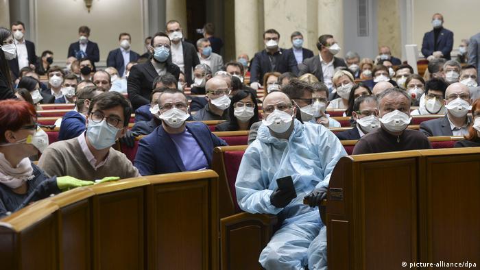 На надзвичайному засіданні 30 березня 2020 року Верховна Рада України у першому читанні підтримала закон про неповернення банків ексвласникам