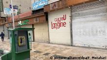 Iran | Coronavirus | Lockdown