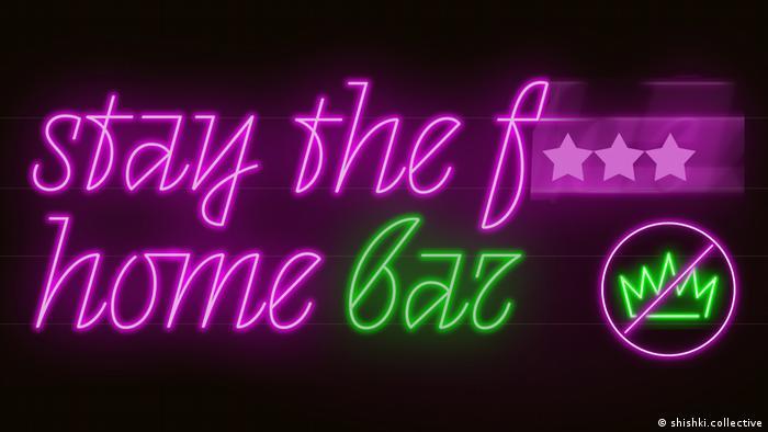 StaytheFuckHome Bar Online Bar