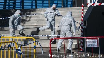 Xάος προκαλεί στα ισπανικά νοσοκομεία η πανδημία